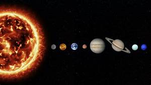 Solar System Stock Footage Video 4810787 - Shutterstock