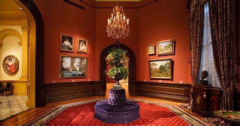 Renwick Gallery of the Smithsonian American Art Museum ...