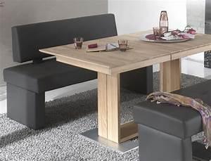 Sitzgruppe Mit Bank : sitzgruppe esszimmer mit bank raum und m beldesign ~ Pilothousefishingboats.com Haus und Dekorationen