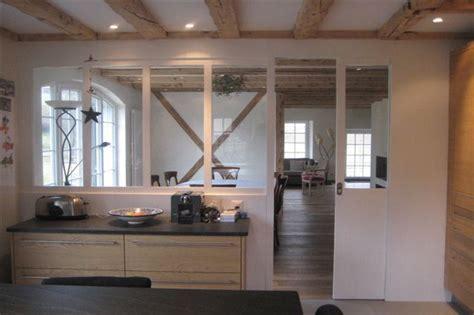 verriere entre cuisine et salle à manger pour ou contre la cuisine ouverte sur le séjour