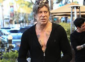 Mickey Rourke Leads Cinelou's Horror Anthology Movie ...