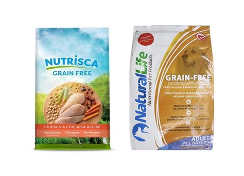 dog food recalled    vitamin