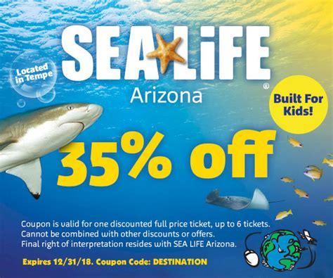 sea aquarium promo code 28 images sea orlando aquarium enjoy florida magazine sea aquarium