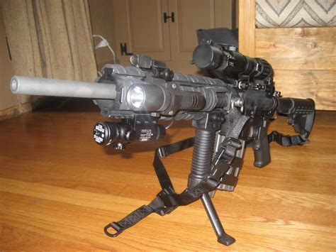 best ar light best spot to mount light and laser page 1 ar15