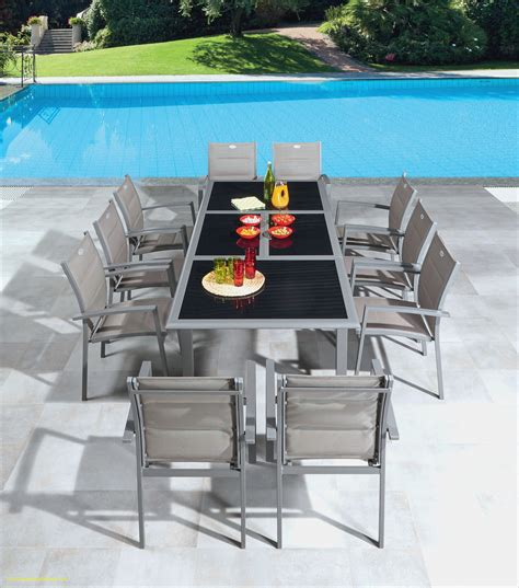tables et chaises de jardin best table de jardin plastique centrakor contemporary
