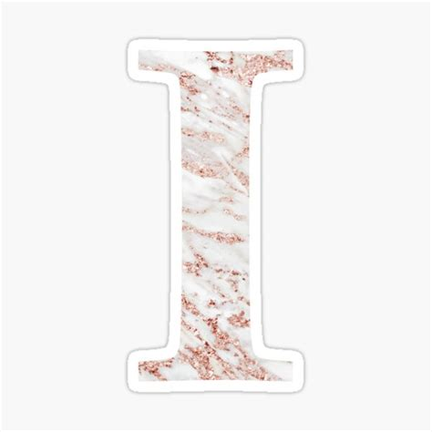 letter  pink glitter stickers redbubble
