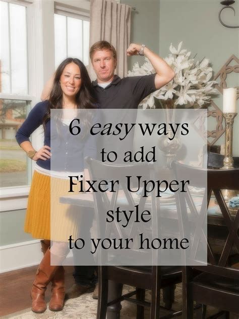 1000 images about fixer on fixer chip and joanna gaines and magnolia homes