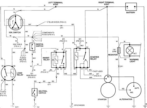 Can You Email Wiring Diagram For The Starter