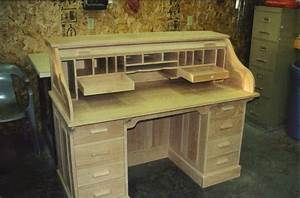 Woodworking Plans Roll Top Desk Plans New Yankee Workshop