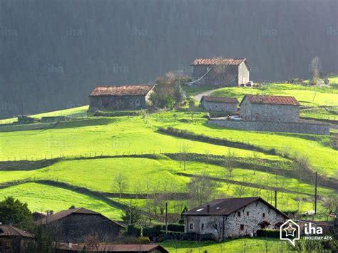 louer une chambre à location pays basque espagne dans un gîte pour vos vacances