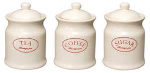 funky kitchen canisters ascot ceramic tea coffee sugar kitchen storage jars set canister vintage ebay