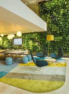 le gazon synthetique nest plus une survivance inesthetique With salle de bain design avec fruits décoratifs artificiels