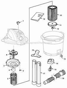 Ridgid Wd12780 Parts List And Diagram   Ereplacementparts Com