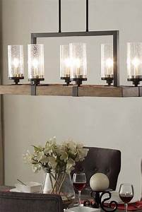 Top 6 light fixtures for a glowing dining room overstockcom for Light fixture for dining room
