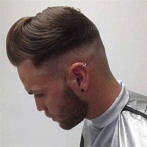 10 New Back Hairstyles for Men | Mens Hairstyles 2018