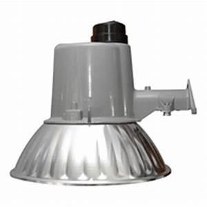 Maxlite 71615  277 Volt 5000k Led High Mount Area Light Fixture  Mlar30led50