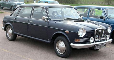 Morris 1800 | British Car Classifieds Blog