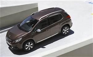 Park Assist Peugeot : peugeot 2008 2013 testbericht ~ Gottalentnigeria.com Avis de Voitures