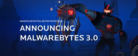 announcing malwarebytes    generation antivirus