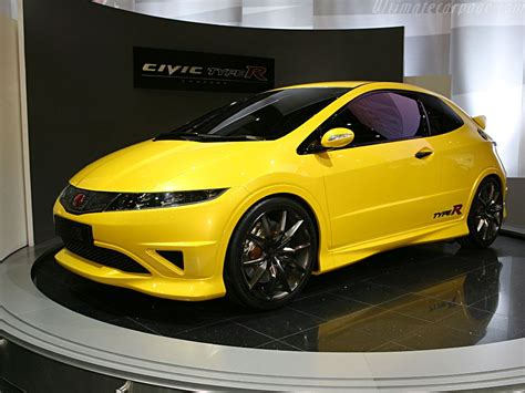 Honda Civic Type R Modification by Honda Civic Type R Cars Honda Civic Honda Civic