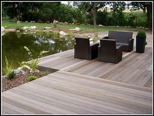 Terrasse Welches Holz : welches holz fur terrassenboden ~ Michelbontemps.com Haus und Dekorationen