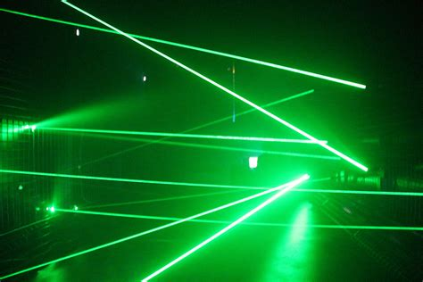works lazer mesh cut  spy experience