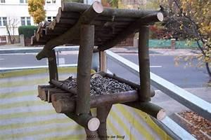 Vogelhaus Bauen Mit Kindern Anleitung : vogelhaus selber bauen 7 ~ Watch28wear.com Haus und Dekorationen