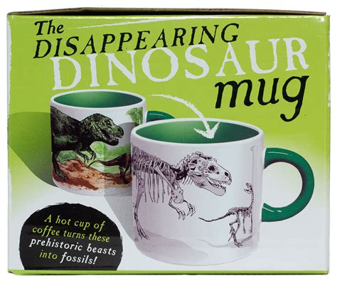 Find & download free graphic resources for coffee menu. THE DISAPPEARING DINOSAUR COFFEE MUG - Sourpuss Clothing