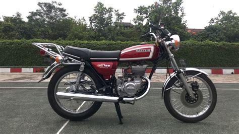 Suzuki Gt185 by Suzuki Gt185 1974 Suzuki Gt185 Motorcycle Vehicles
