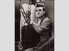 INFLUENCERS Morrissey — TRAITOR