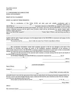 usda form rd 442 2 fillable online form rd il 442 20 usda rural development