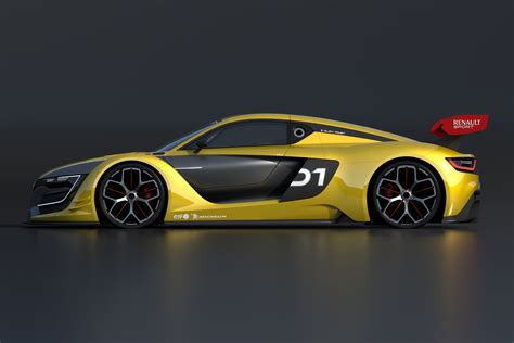 renault rs01 renault sport rs 01 makes public track debut may preview