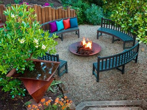 Outdoor Fire Pit Designs Pictures Options Tips And Ideas