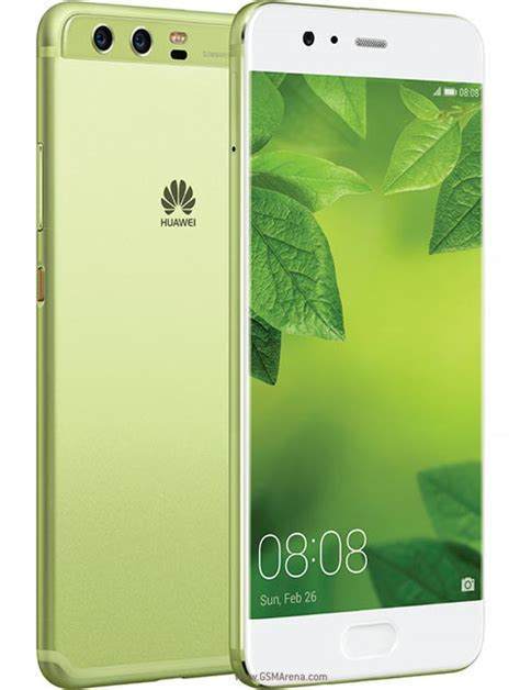 huawei p  pictures official