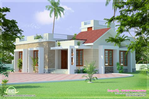 one floor house march 2013 kerala home design and floor plans