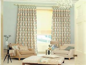 The Living Room Curtain Rods Design And Ideas Of Living