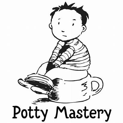 Potty Training Characters Character Whos