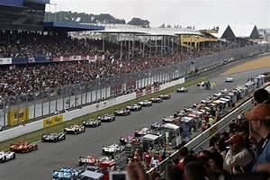 Date Des 24h Du Mans 2018 : l 39 automobile club de l 39 ouest d voile son calendrier d 39 preuves 2018 france racing ~ Accommodationitalianriviera.info Avis de Voitures