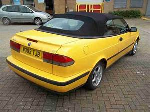 2002 Saab 9 3 Convertible Owners Manual