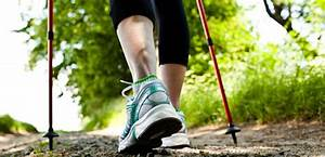Short Burst Of Brisk Walking Or Hard Cycling Could Slow