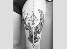 Significado De Los Venado Tatuaje Tattooart Hd