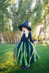 The Best Homemade Witch Costume Ideas For Adults
