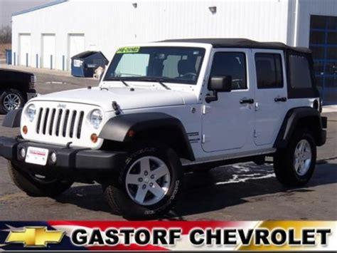purchase   jeep wrangler sport   addison st