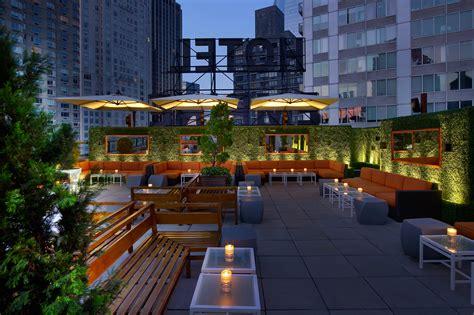 Best Rooftop Bars In Major Cities