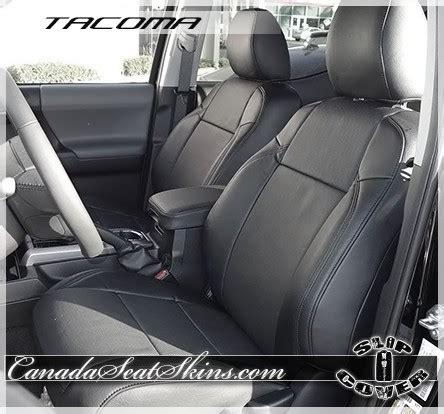 2016  2017 Toyota Tacoma Clazzio Seat Covers