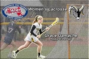 Framingham State's Gamache Named Lacrosse Conference ...