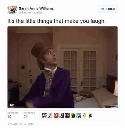Things Nothing Laugh Lose Random Sir Willy
