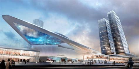 Downtown Houston Proposal