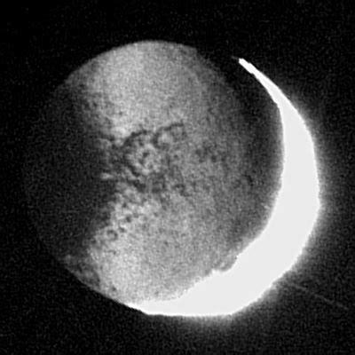 planetshine wikipedia