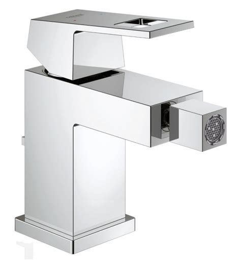 rubinetti grohe eurocube miscelatore monocomando bidet